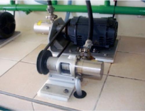Minimum Energy Requirement for Desalination