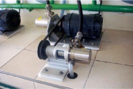 Seawater Photovoltaic Solar Reverse Osmosis