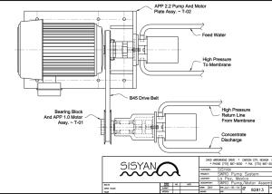 Seawater Photovoltaic Reverse Osmosis